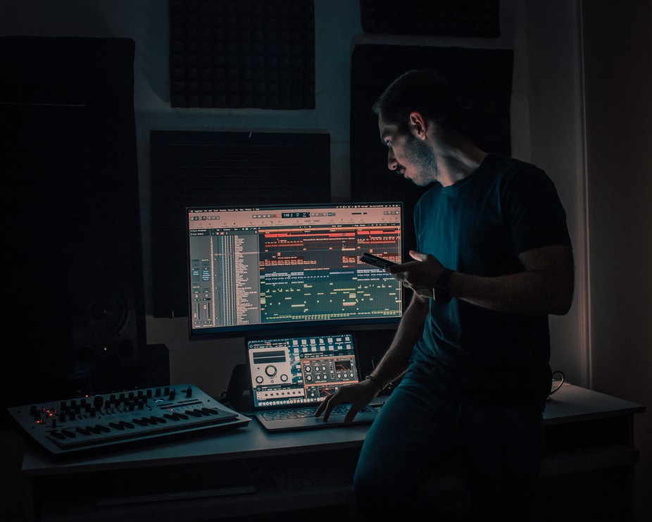 How sound design elevates the user experience.